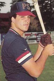 Paul Sorrento American baseball coach and former player