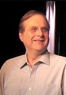 Paul Allen Avatar