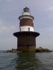 Pecks Ledge Lighthouse Norwalk CT.jpg