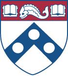Logo of The Wharton School