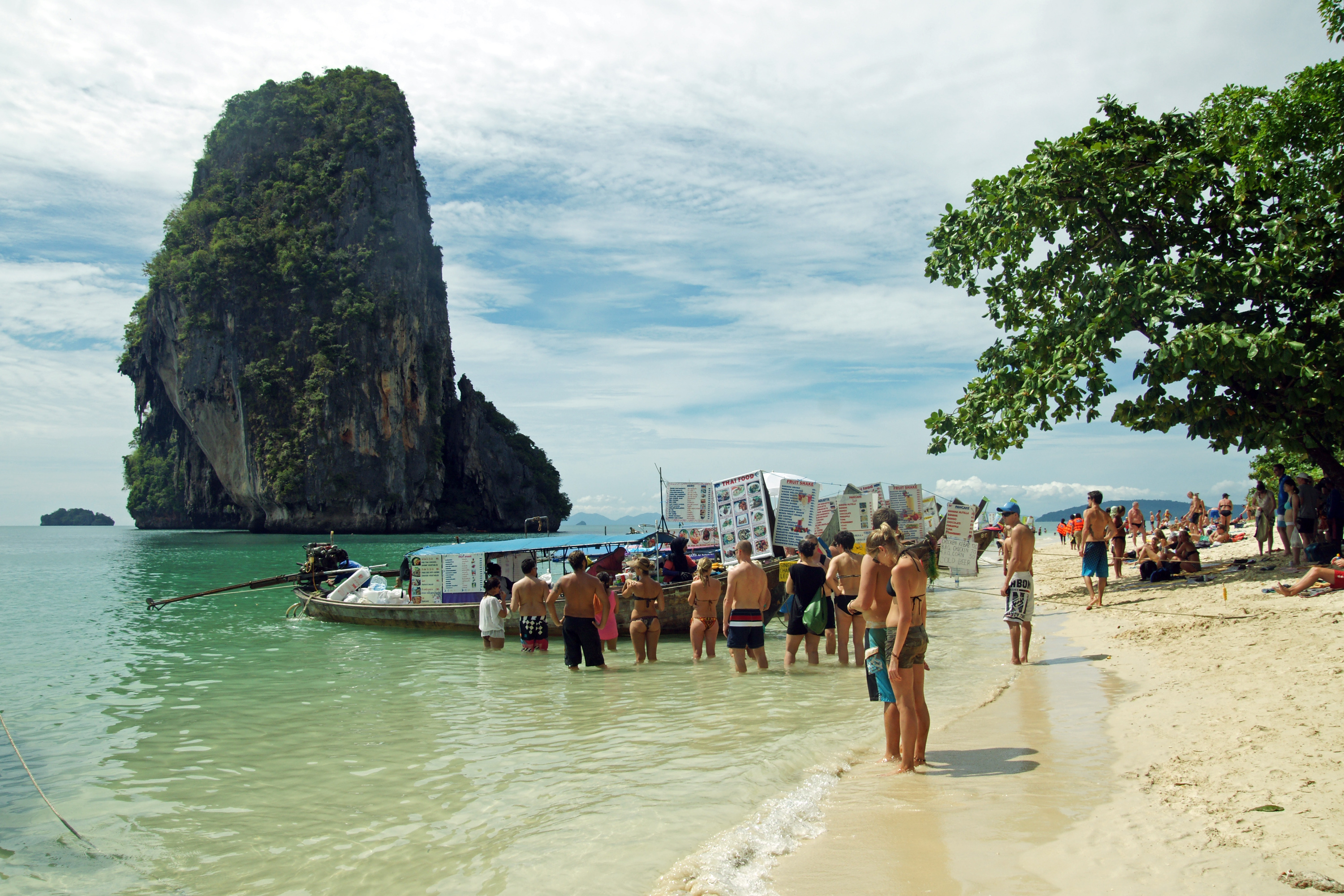 File Phra Nang Beach 43 Jpg