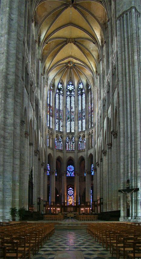 Kathedrale von Beauvais