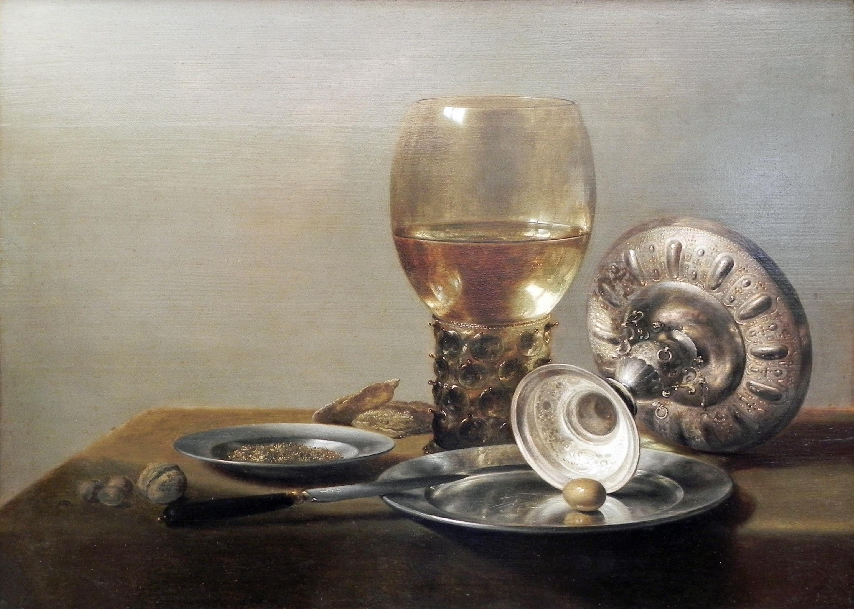 Cm Wine Glass