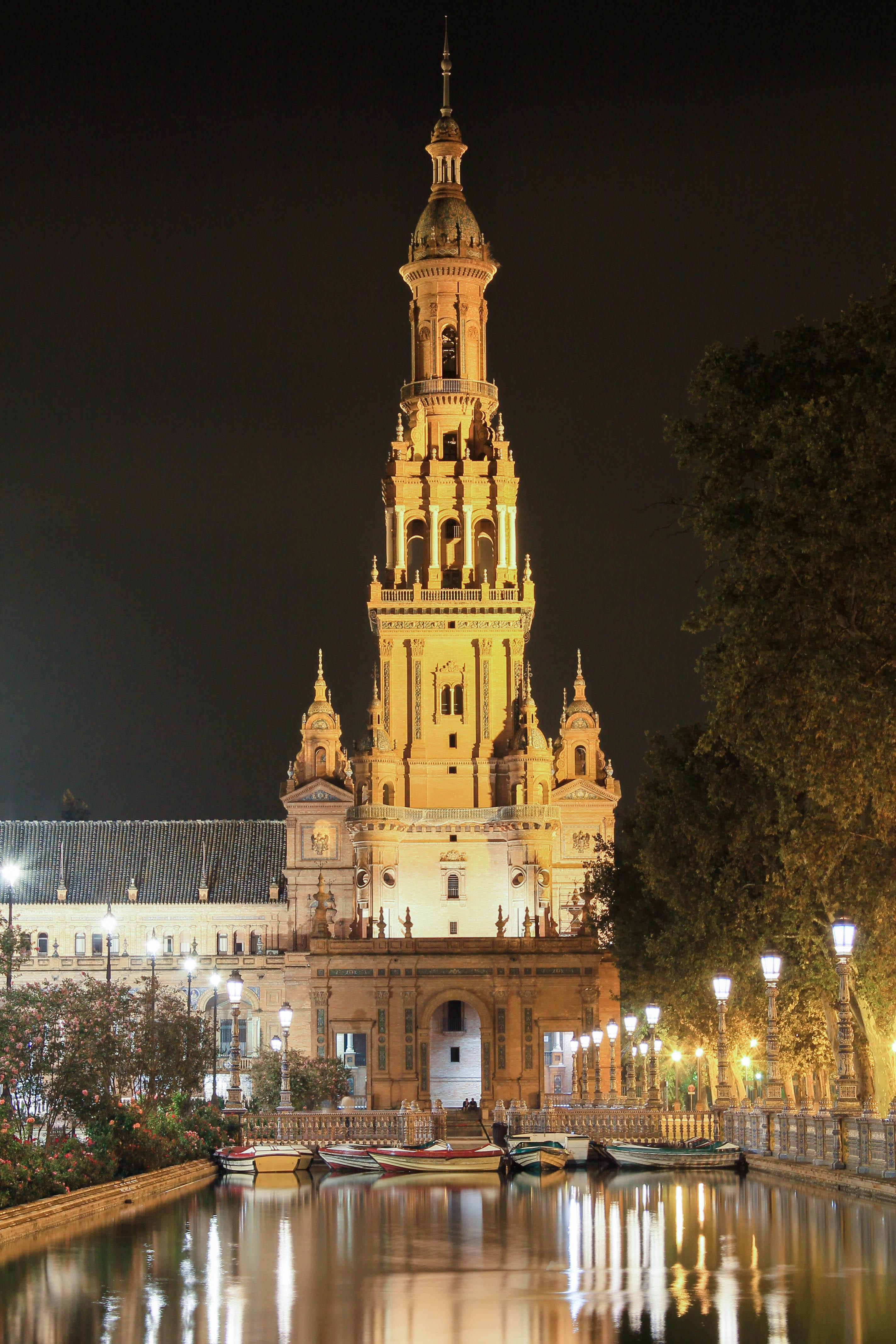 Speed dating Sevilla 2014