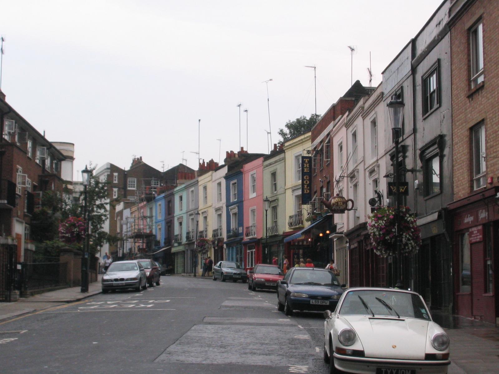 Notting Hill Image