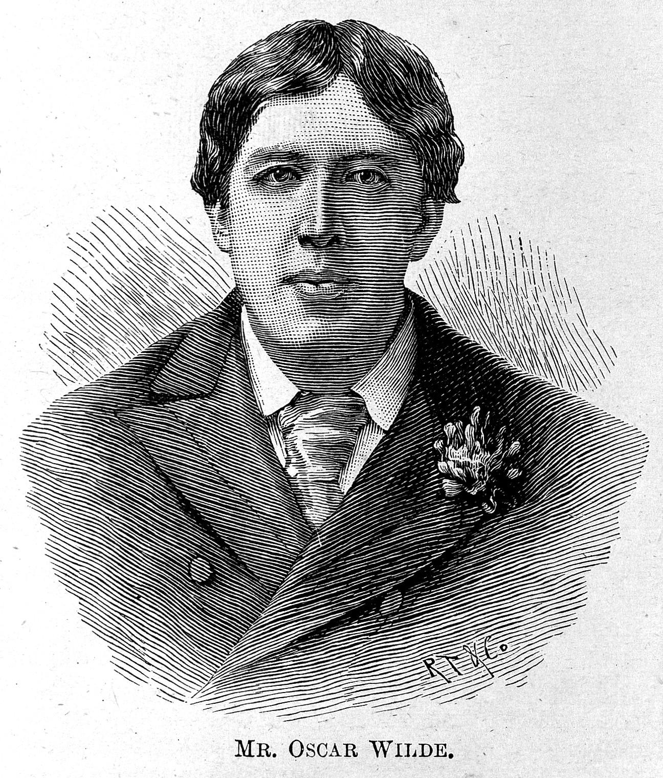 Oscar Wilde photo #105520, Oscar Wilde image