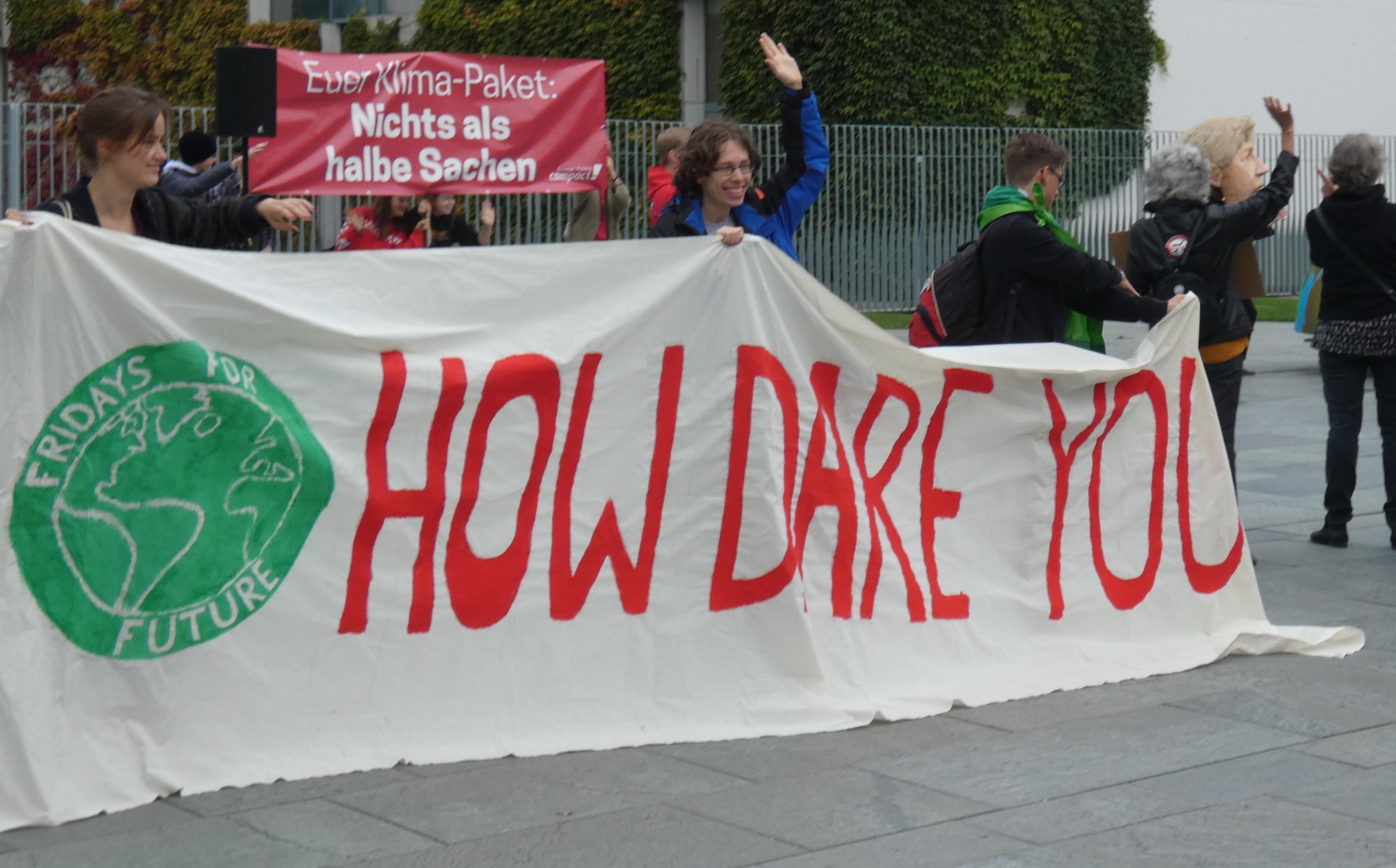 File:Protest gegen das Klimapaket 2019-09-25 16 (cropped).jpg - Wikimedia  Commons