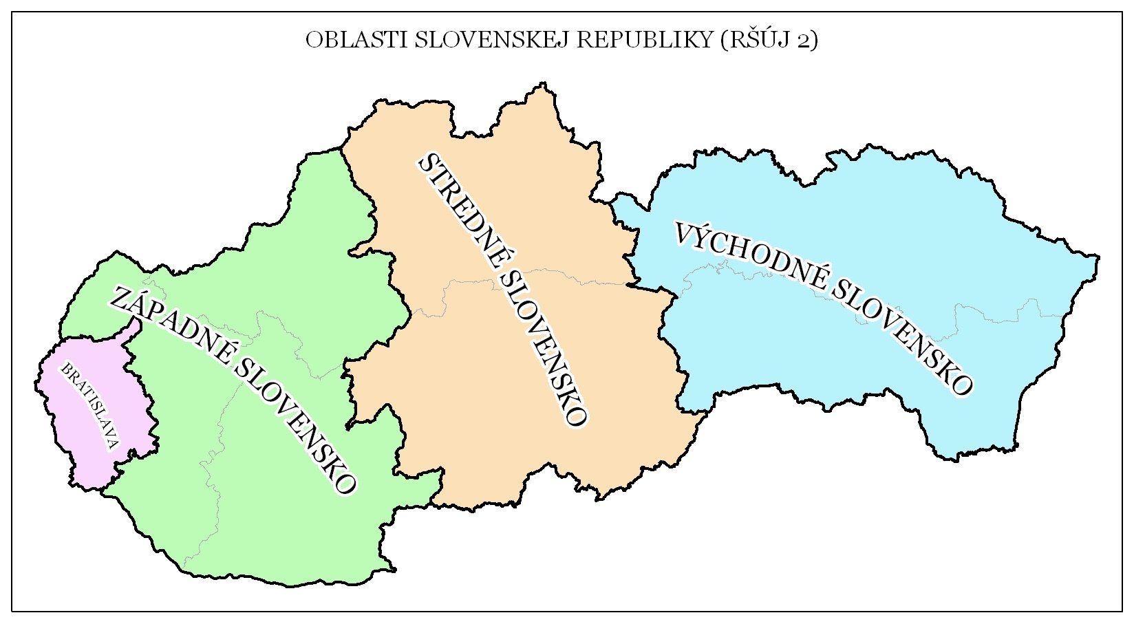 Výsledok vyhľadávania obrázkov pre dopyt východné a západné slovensko