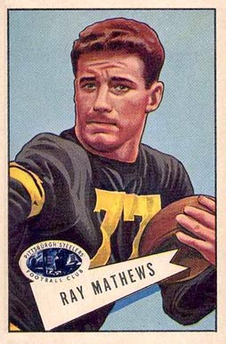 Ray Mathews - 1952 Bowman Large.jpg