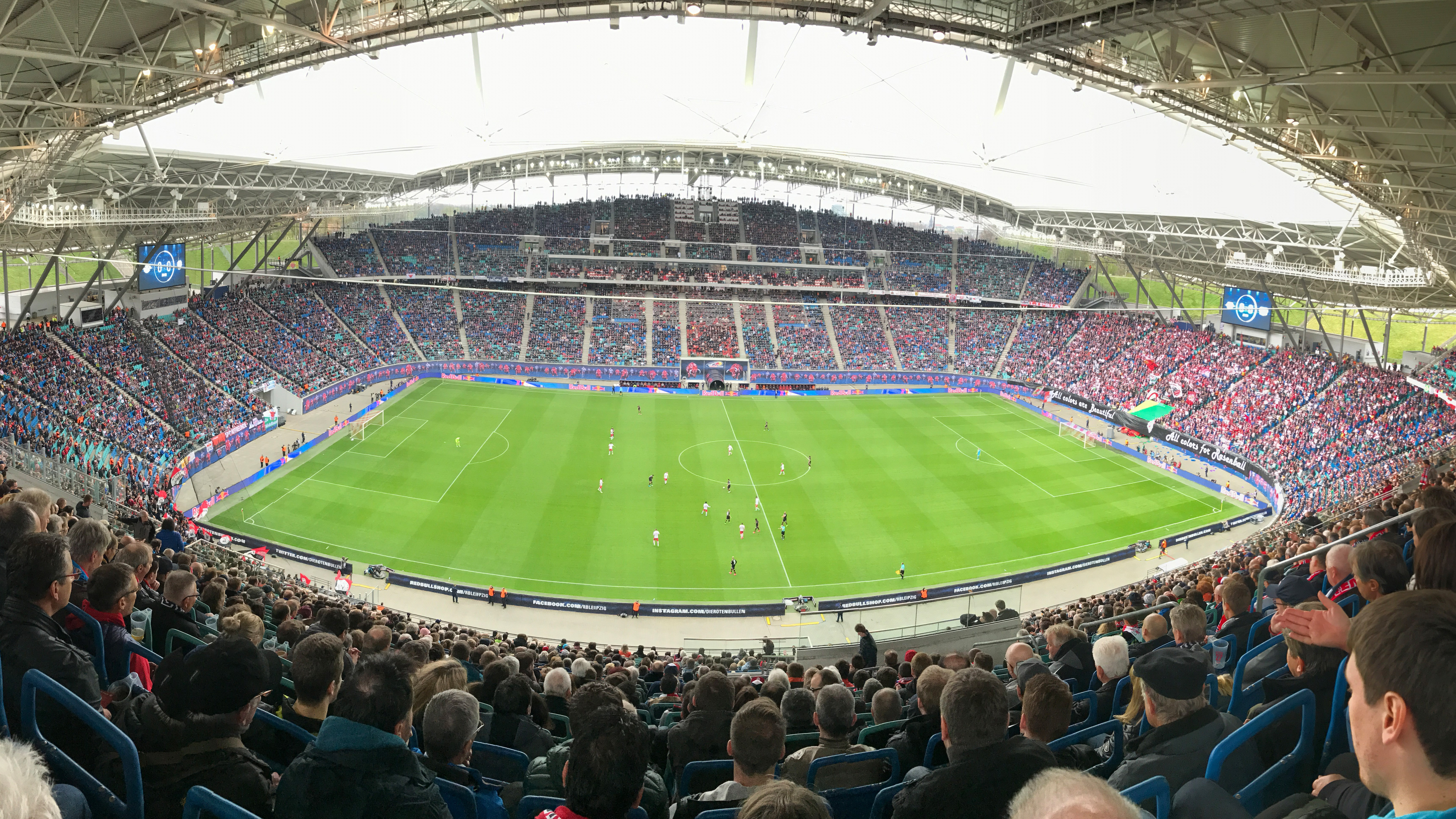 Red Bull Arena Leipzig Wikipedia