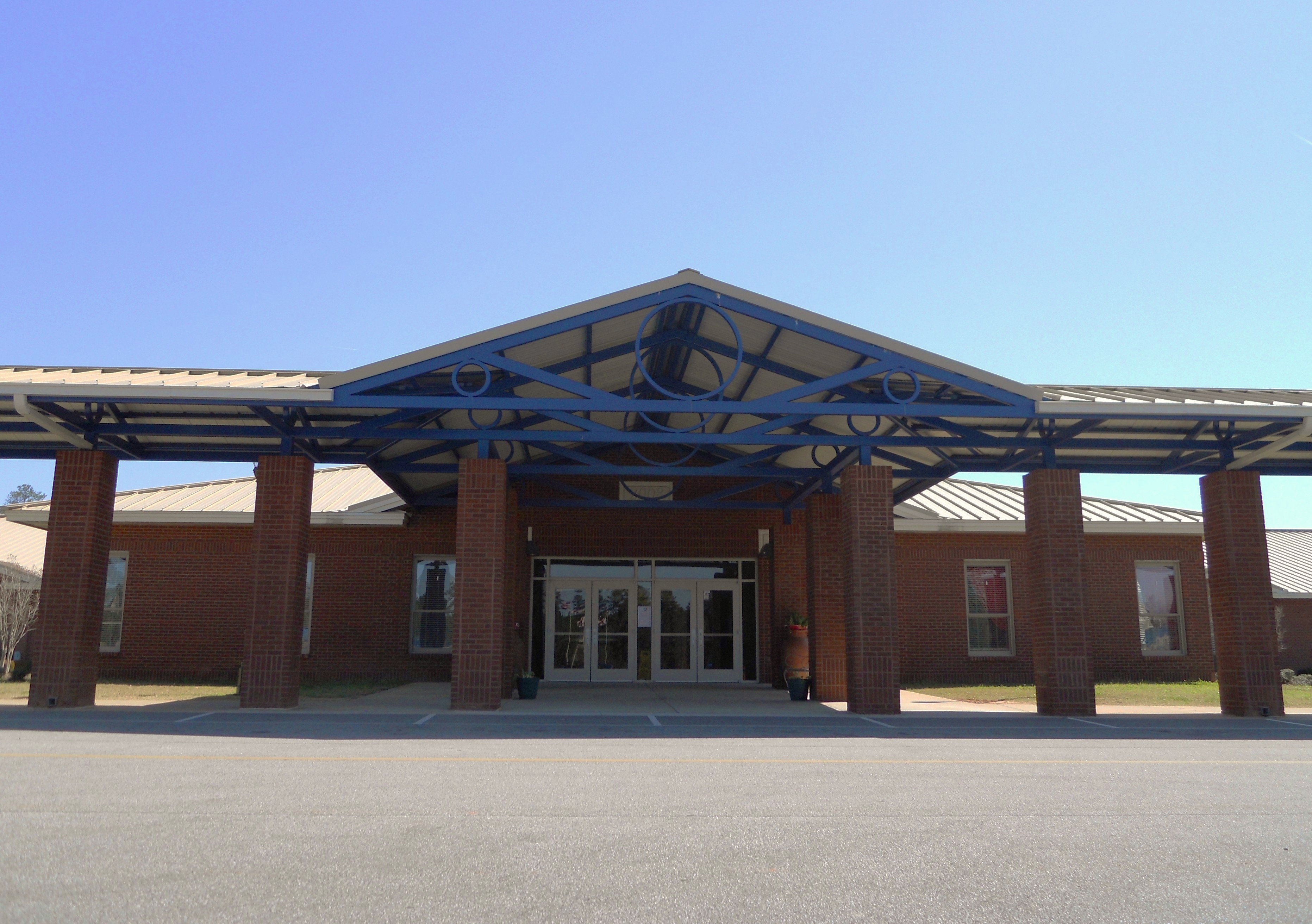 File Richland Elementary School Auburn Alabama Jpg