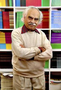 Rasheed Araeen - Wikiq...