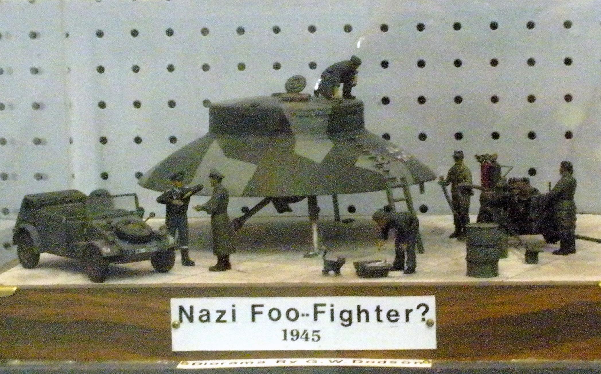 Foo Fighter Wikipedia