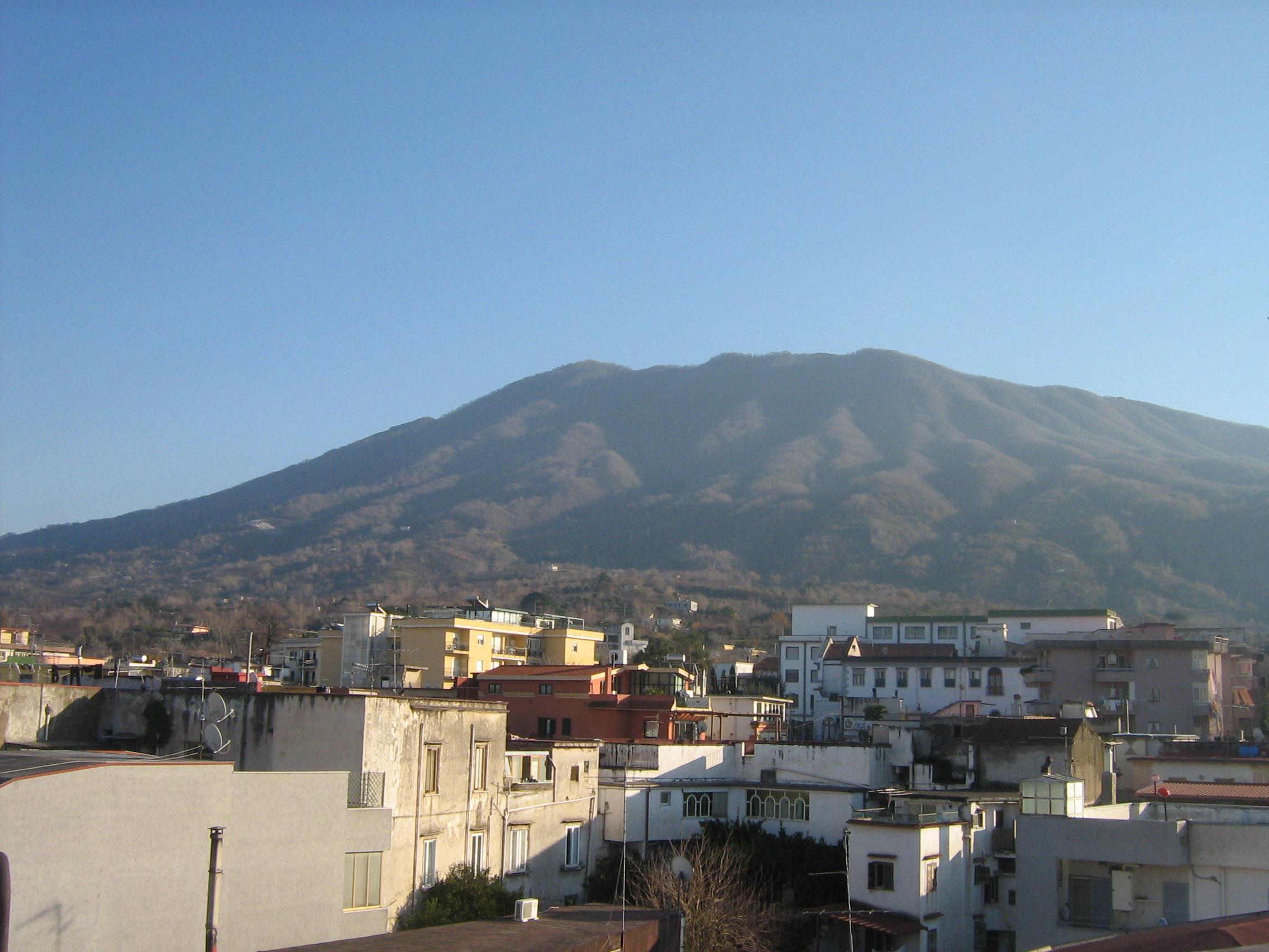 Via Romani Pomigliano D Arco sant'anastasia - wikipedia