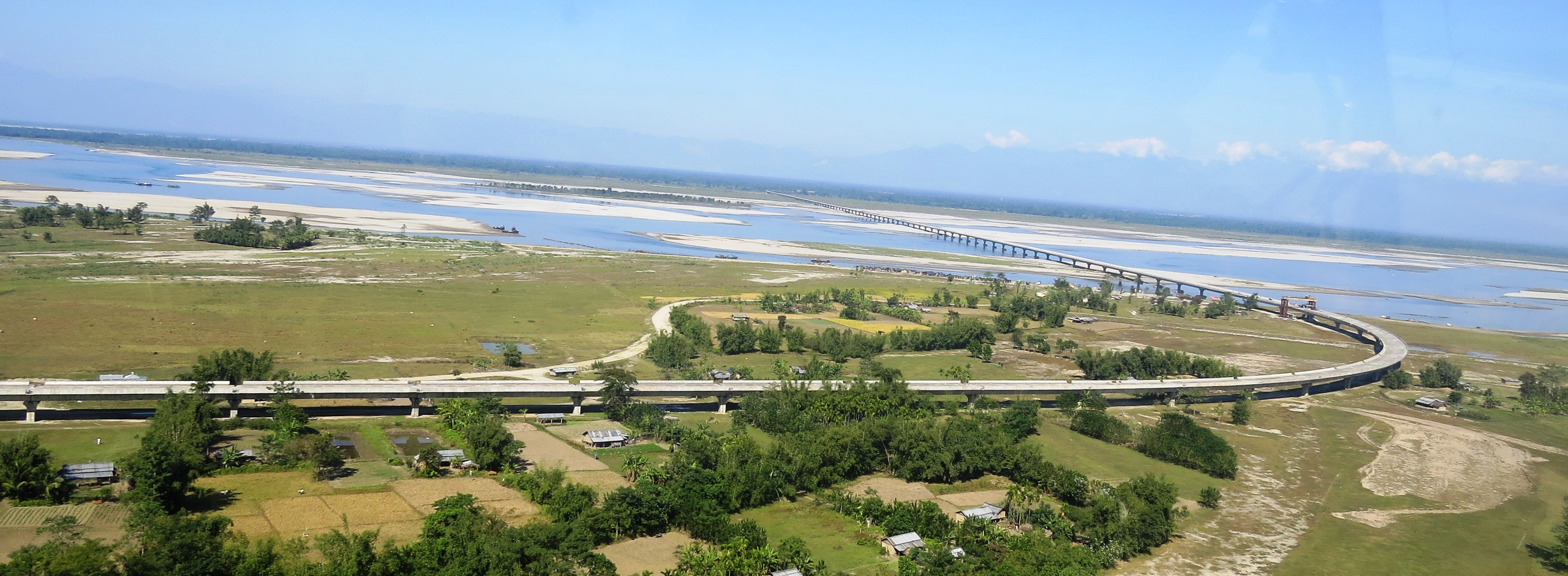 Dhola–Sadiya Bridge - Wikipedia