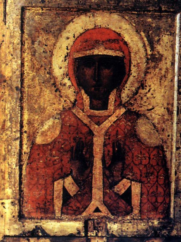 икона матери федоровской: