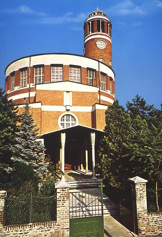 http://upload.wikimedia.org/wikipedia/commons/5/51/Samostan_i_crkva_sv._Ante_Padovanskog%2C_Beograd.jpg