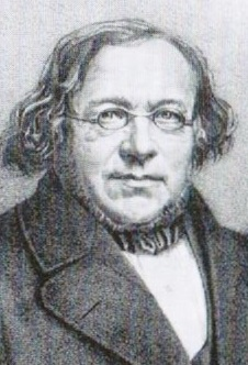Samuel Preiswerk