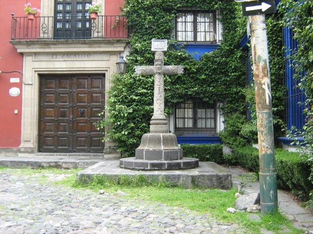 File:San Angel Mexico City.JPG
