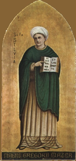 Image result for sancta sylvia