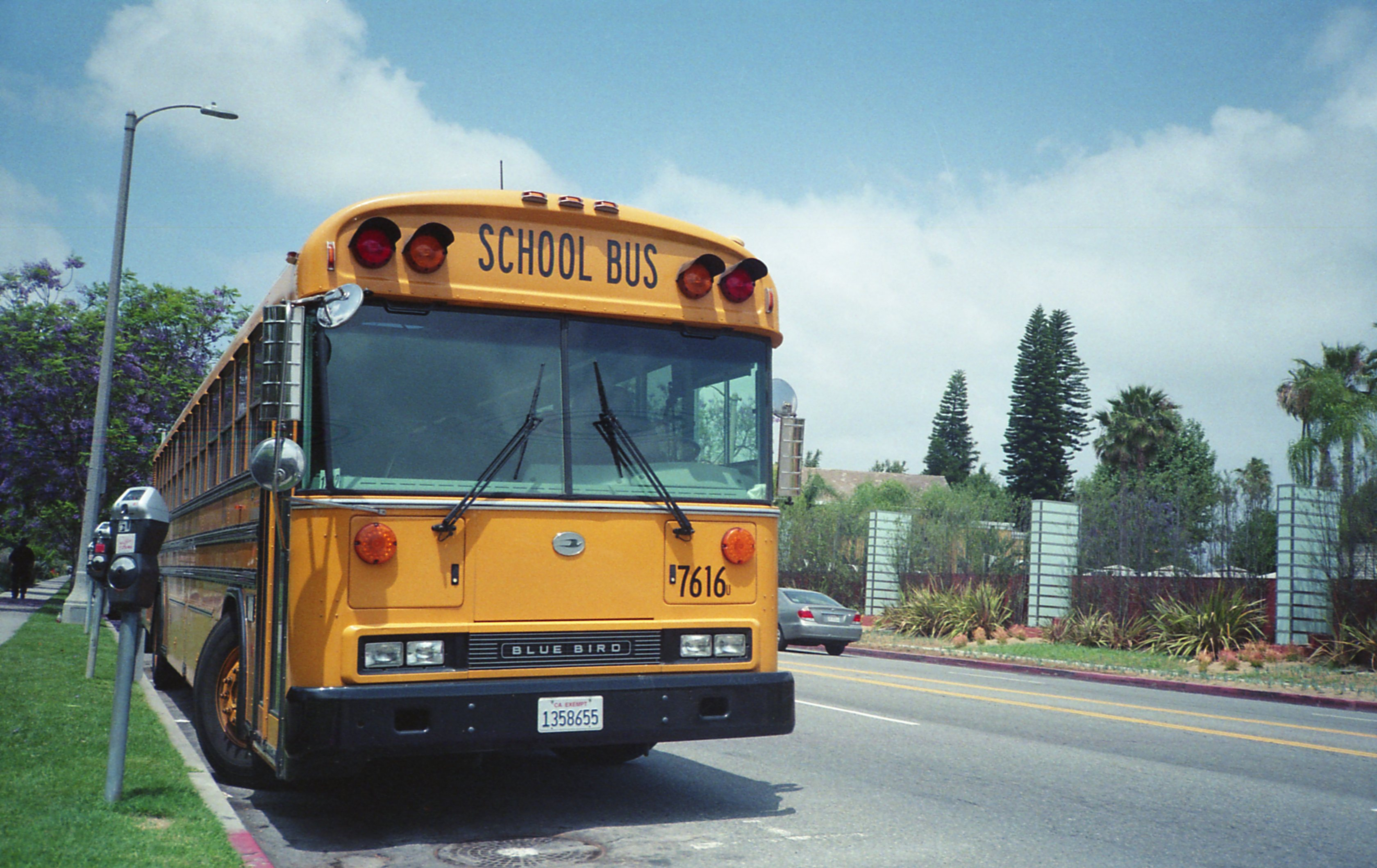 Los Angeles Unified School District Food Handler S Certificate