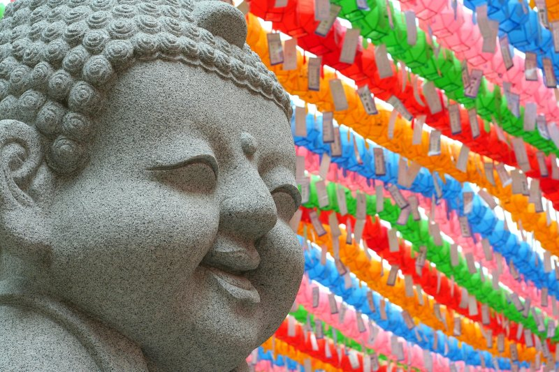 Seoul-Buddhist.temple-Jogyesa-04