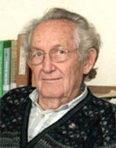 Shneior Lifson Israeli chemist
