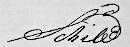 Signatur Ferdinand von Schill.PNG