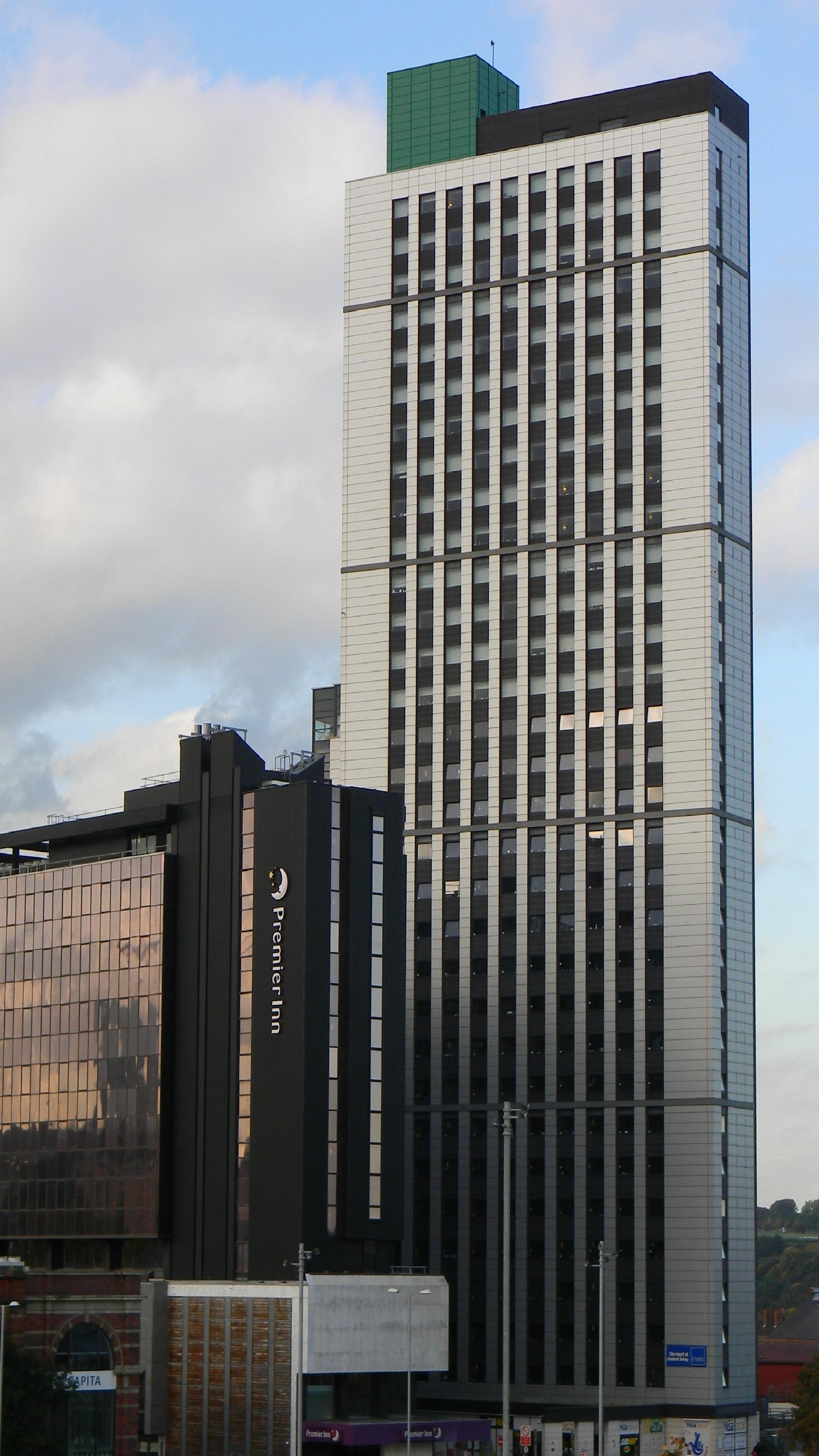 Briatol List Buildings