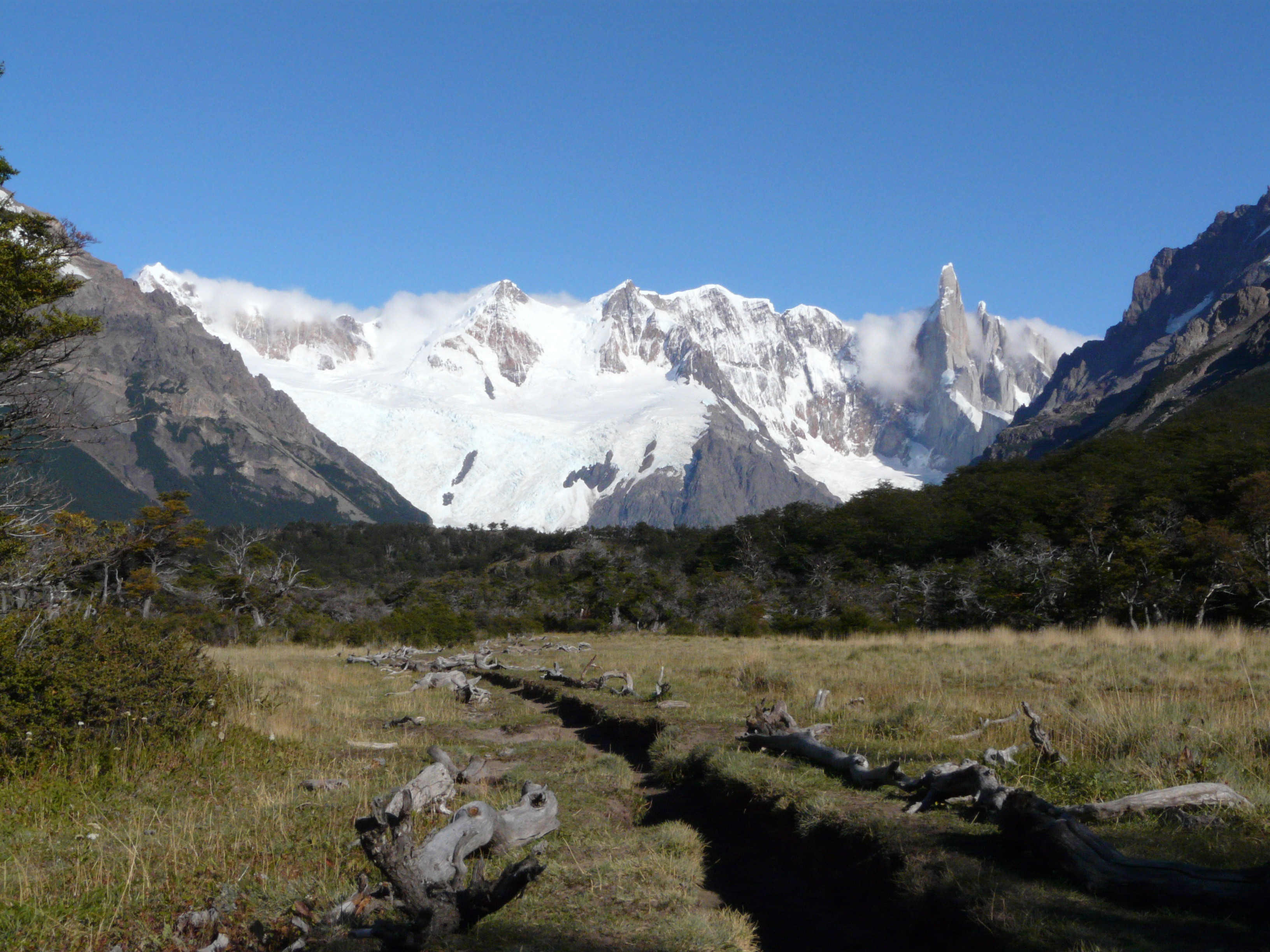 File South America Patagonia Wikimedia mons