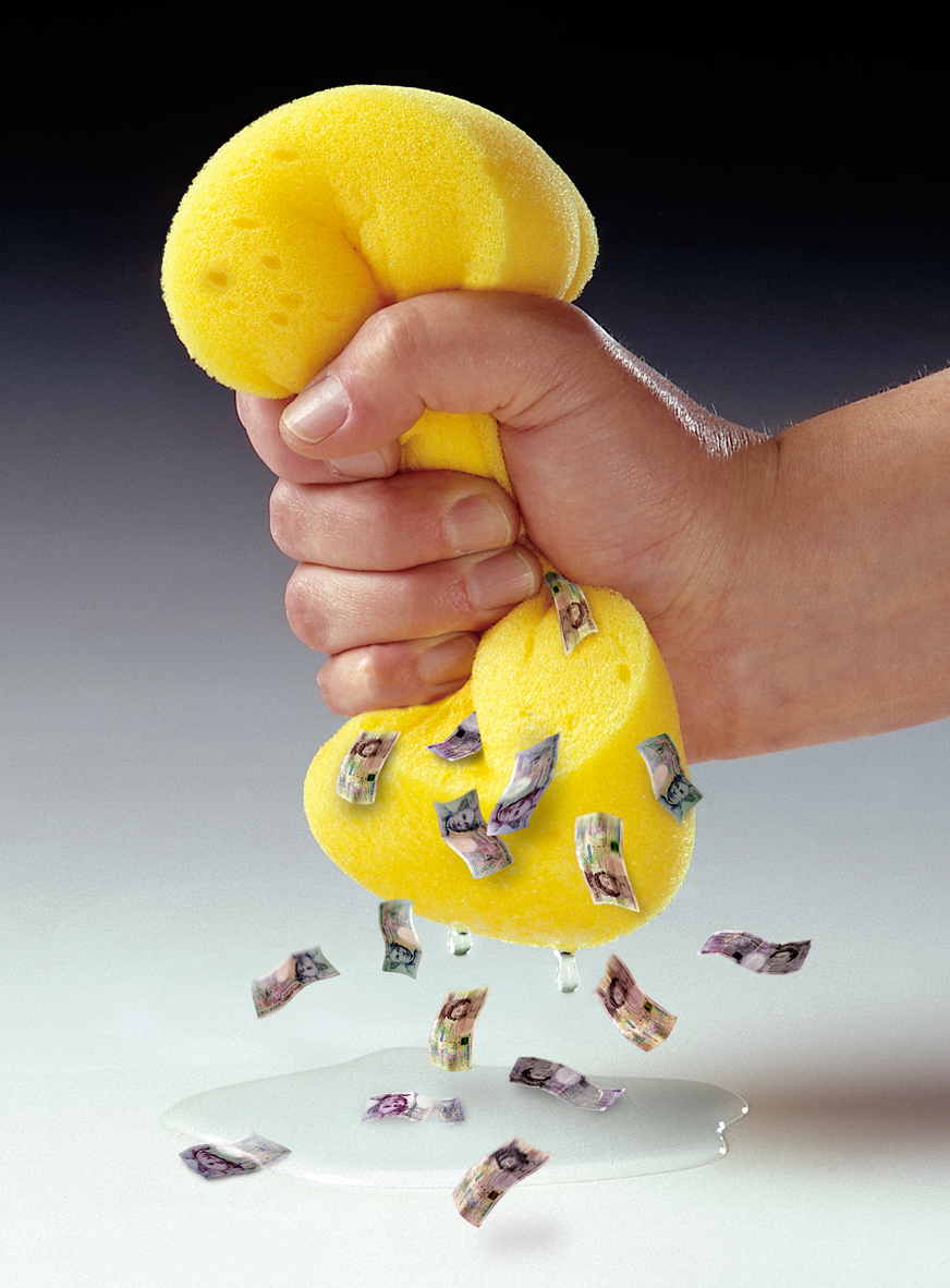 http://upload.wikimedia.org/wikipedia/commons/5/51/SqueezeSponge.jpg