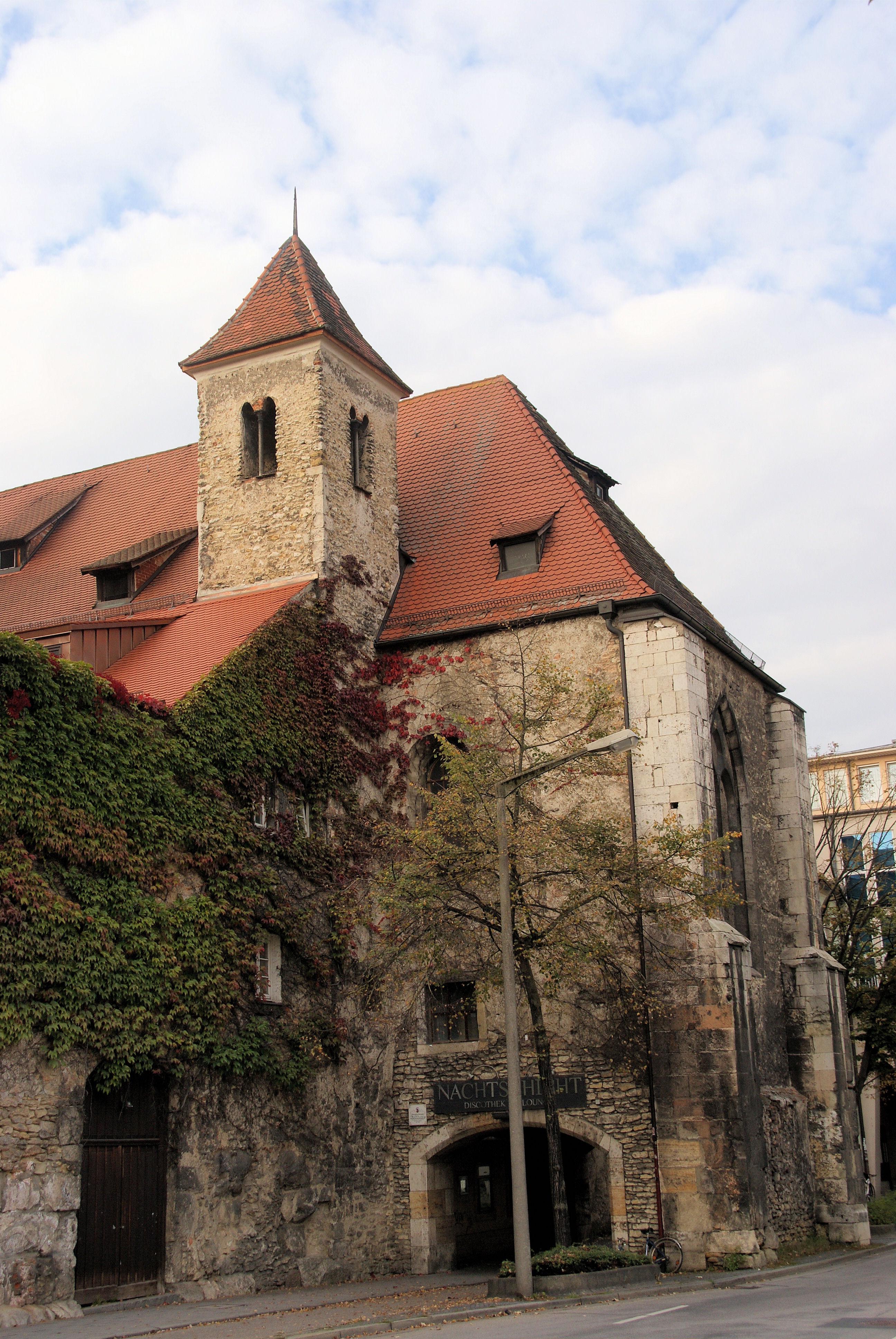 Peter Und Paul Regensburg