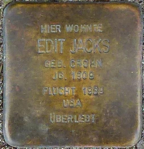 Edit Jacks