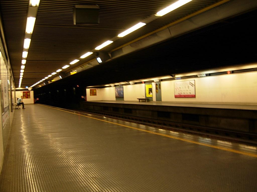 metro napoli - photo #25