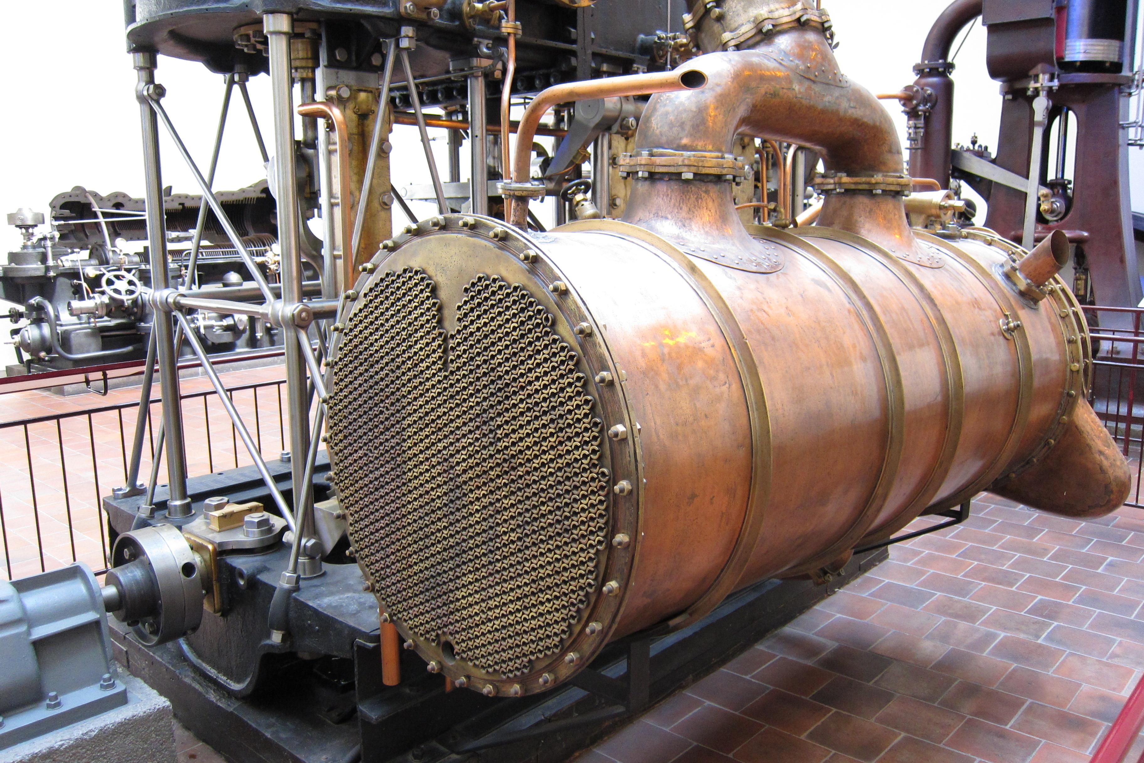 Cute Engine Boiler Ideas Electrical Circuit Diagram Ideas