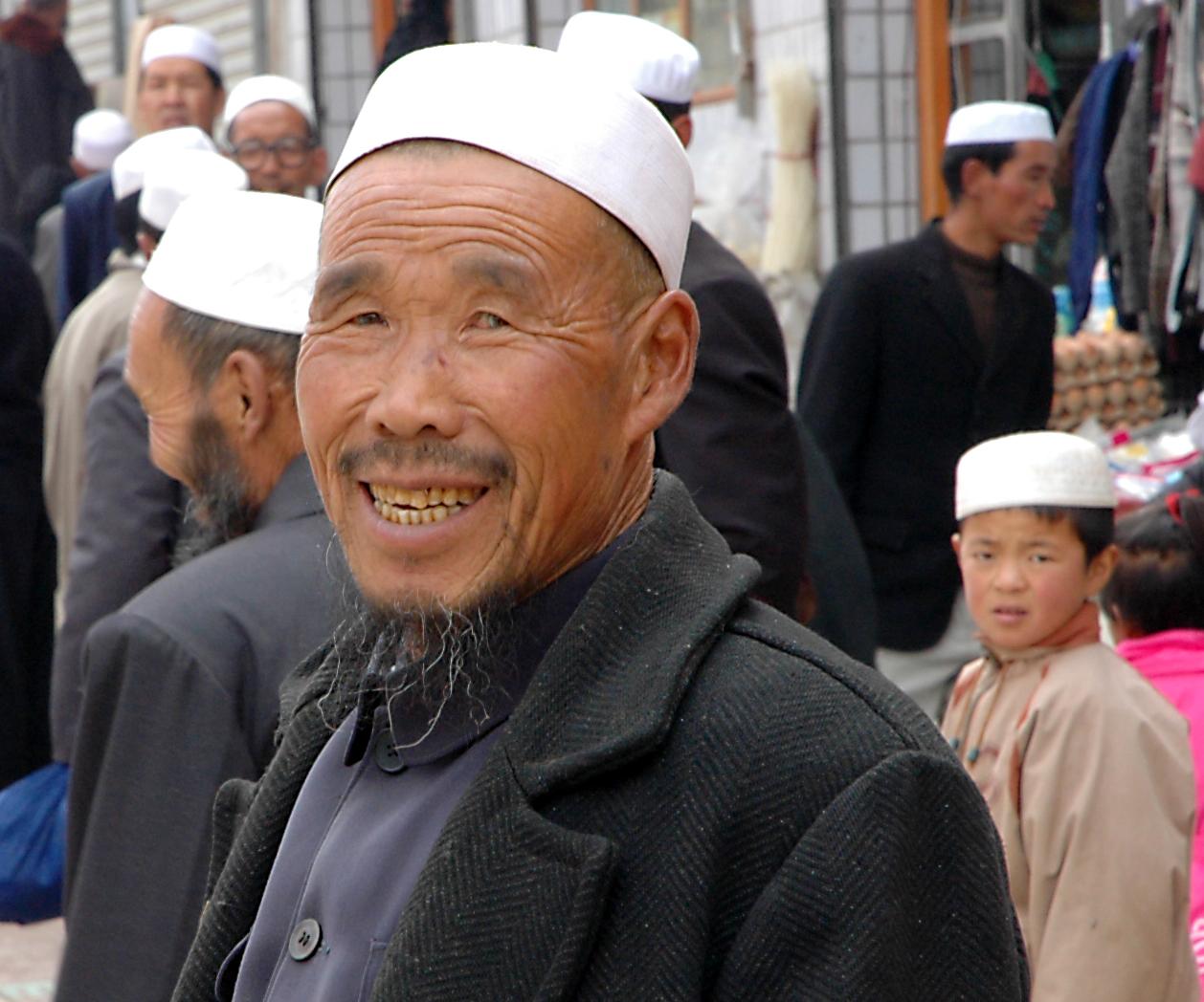 Узбек фото людей