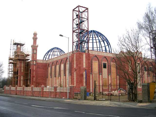 File:Suffa tul-Islam Central Mosque - Horton Park Avenue - geograph.org.uk - 636589.jpg
