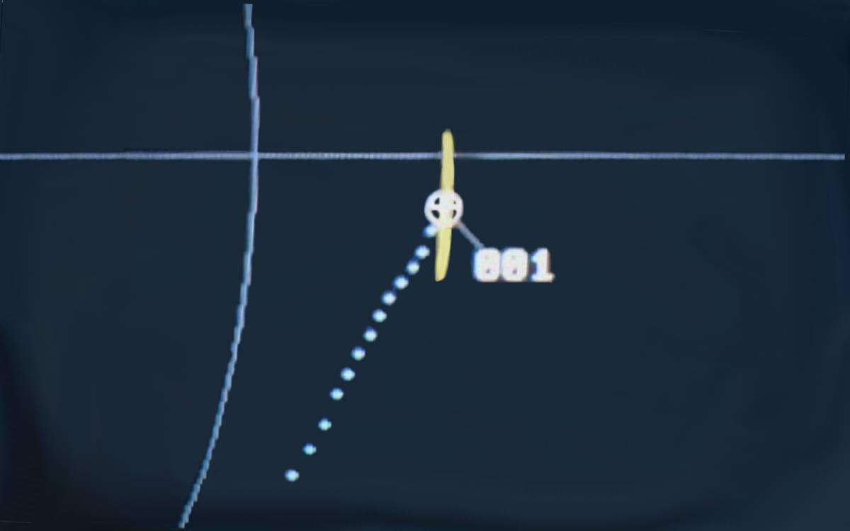 Air traffic control radar beacon system - Wikiwand