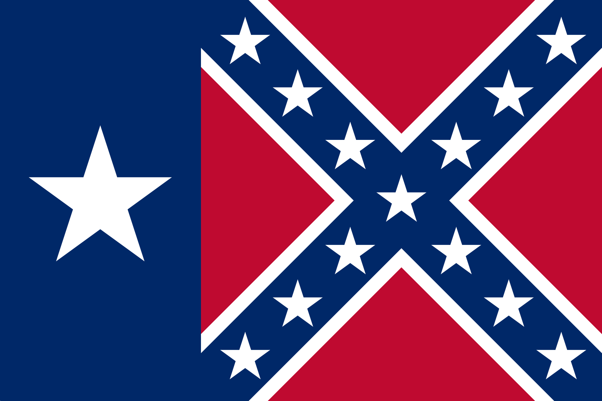 file texas rebel flag png wikimedia commons