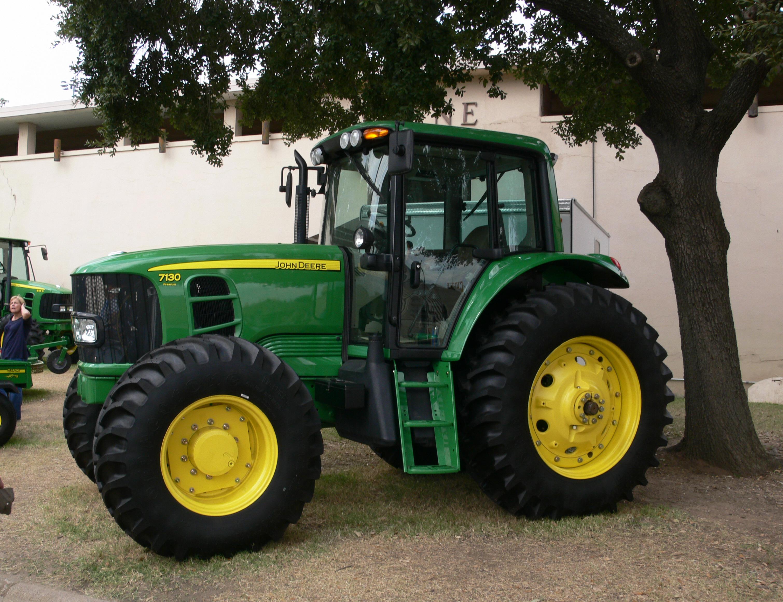 Bestandtexas State Fair John Deere Tractorjpg Wikiwoordenboek