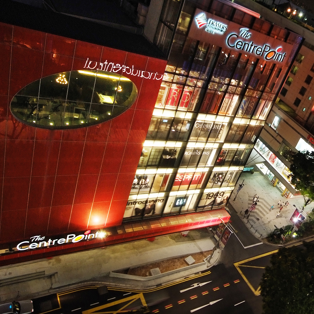 File:The Centre Point @ Orchard Road Singapore (4010809213 ...
