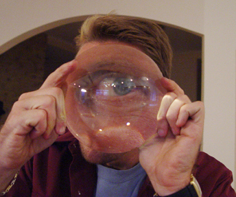 Instead of having a vague, crystal ball-style idea that things will ...