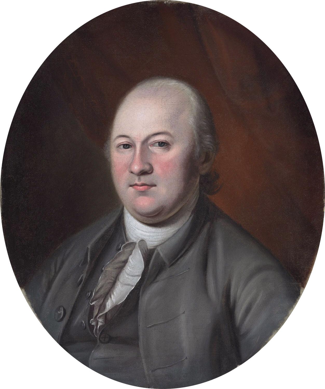 Thomas Wharton (1735 - 1778), by Charles Willson Peale (1741 - 1827).jpg