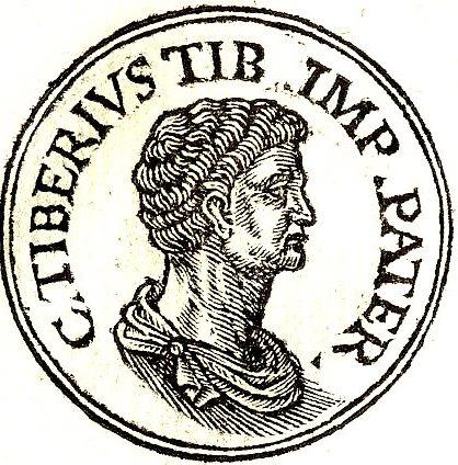 Tiberius Claudius Nero, prætor 42 BC