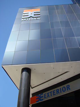 Q5681607 wikidata for Banco exterior venezuela