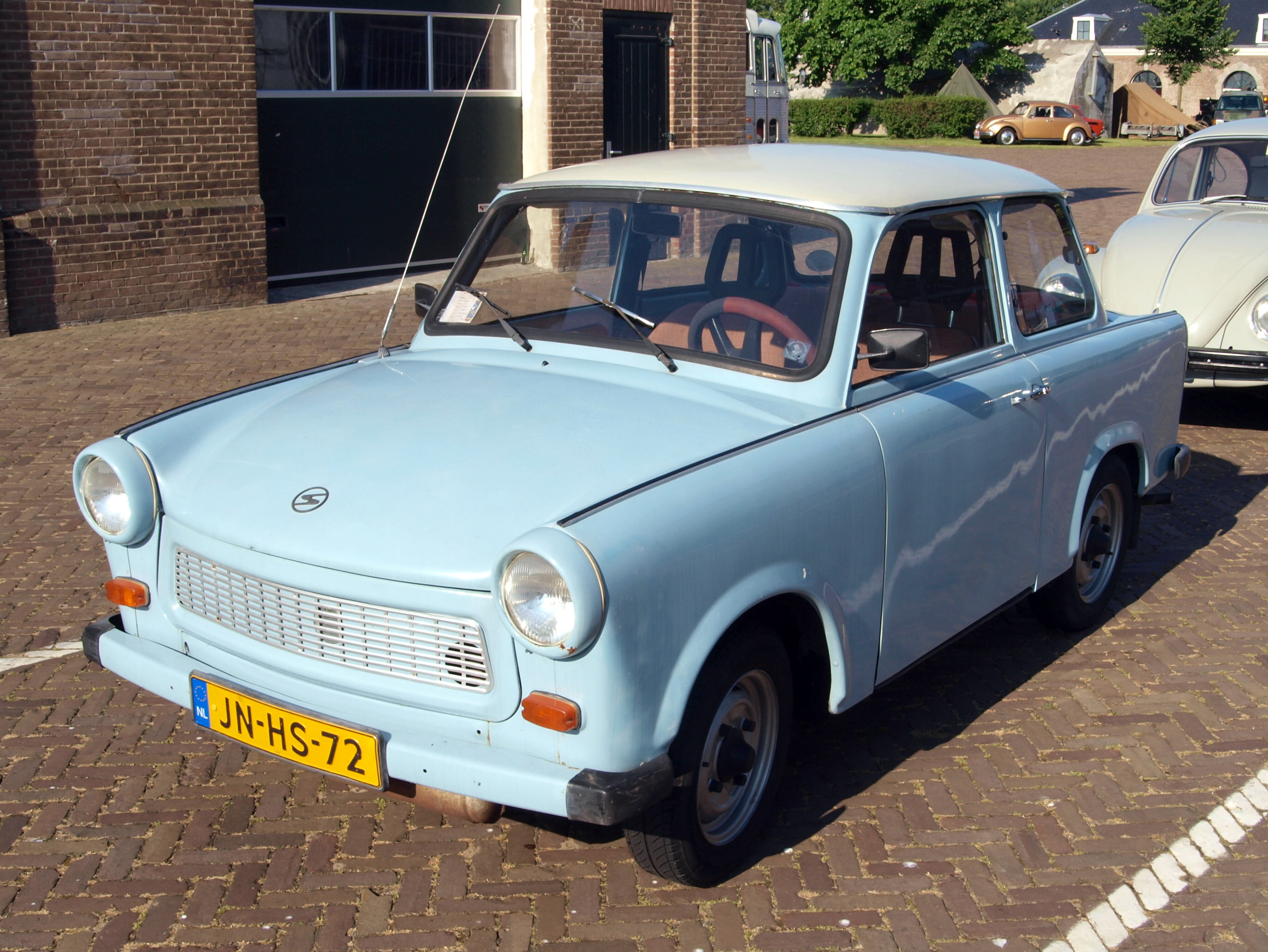 file trabant 601 1984 dutch licence registration jn hs 72 pic3 jpg wikimedia commons. Black Bedroom Furniture Sets. Home Design Ideas