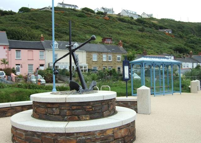 Tregea Hill, Portreath - geograph.org.uk - 928844