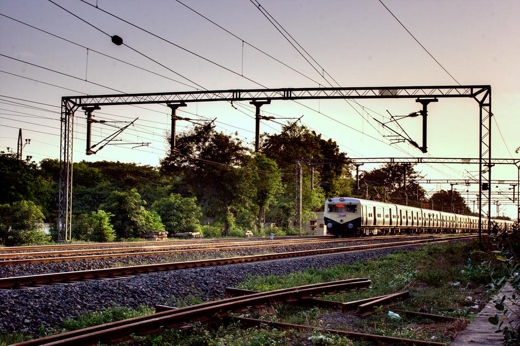 South Line Chennai Suburban Wikipedia