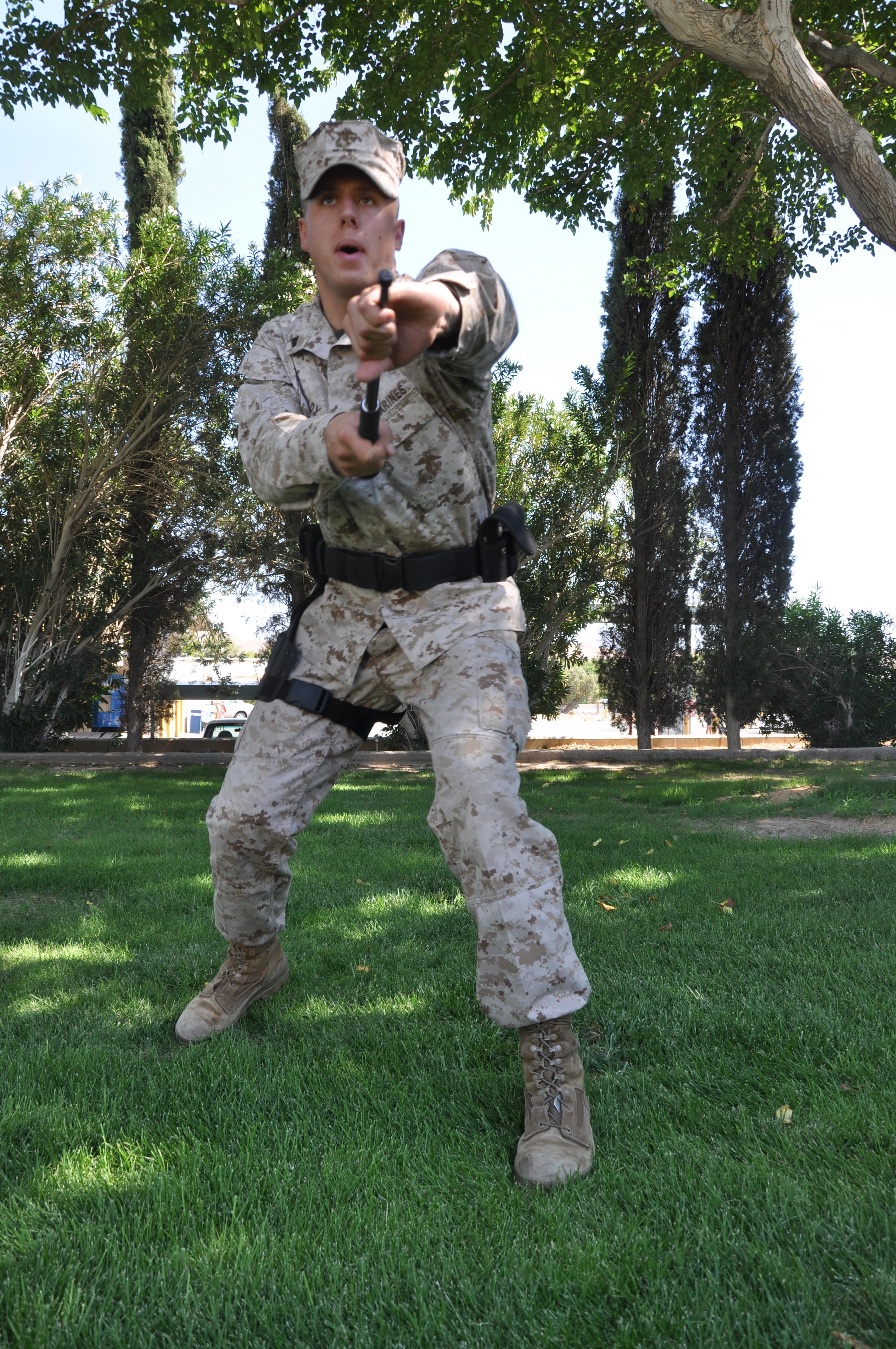 File:U.S. Marine Corps Cpl. Austin Brady, wireman ...