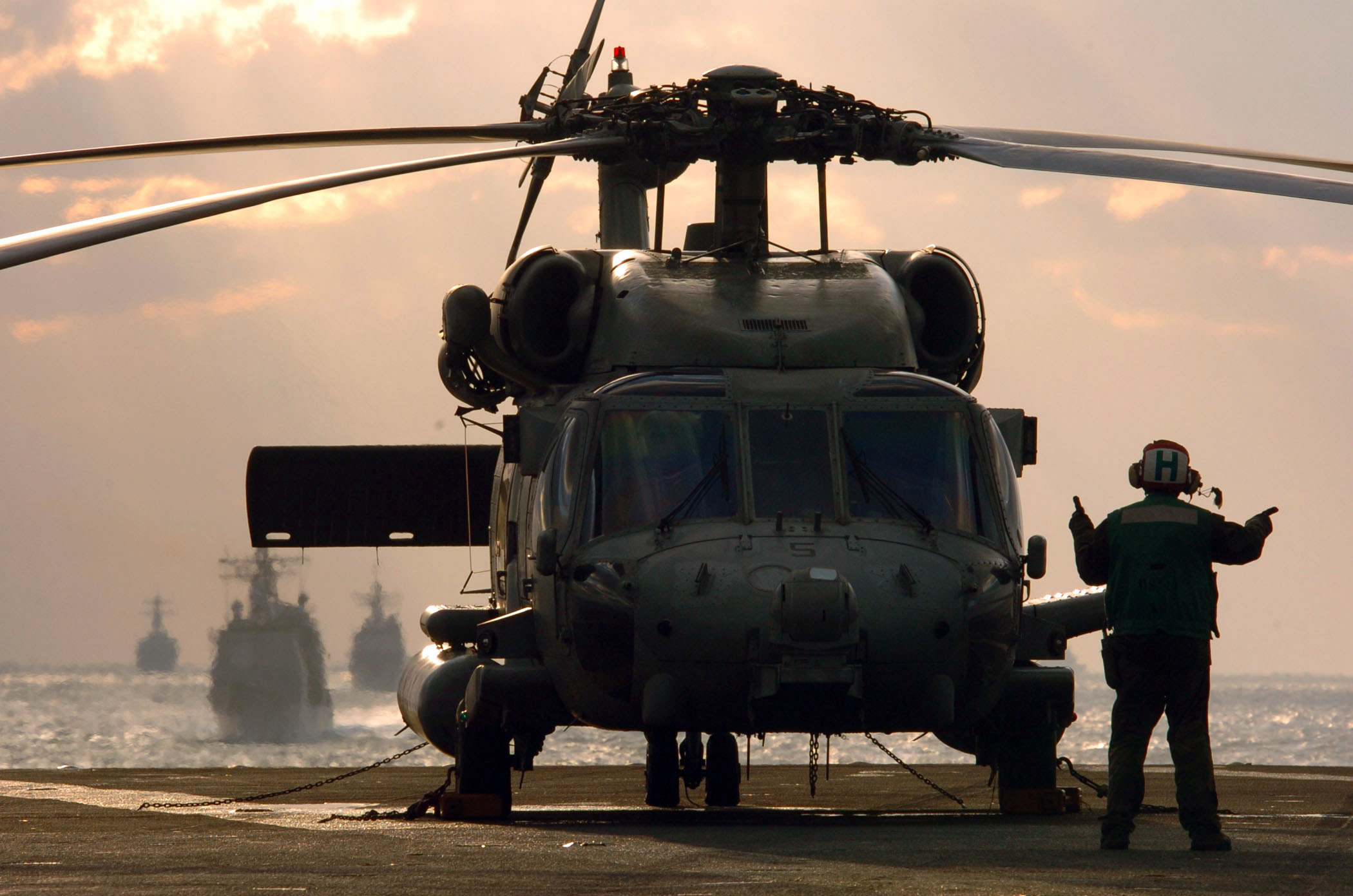 helicopter sea combat squadron fourteen